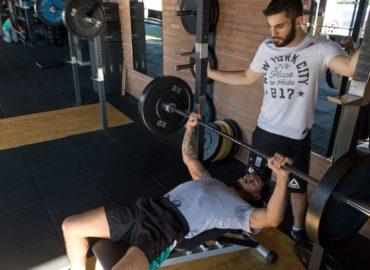 Jak często chodzić do klubu fitness ?