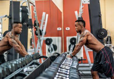 HMB – dla chcących uzyskać piękną masę mięśniową