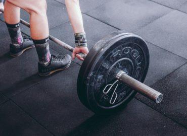 Działanie HMB na mięśnie