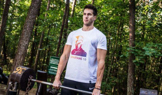 HMB jako ważny suplement diety sportowca
