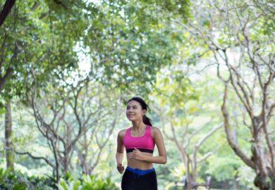 HMB- na przyrost masy mięśniowej