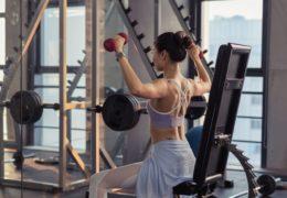 HMBD a przyrost tkanki mięśniowej
